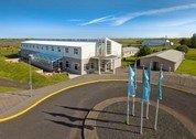 foto Icelandair hotel Klaustur