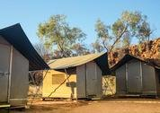 foto Ayers Rock Campground