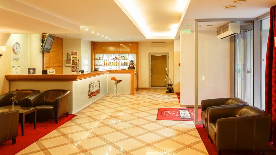 Groepsreis estland letland en litouwen baobab reizen for Design hotel bern