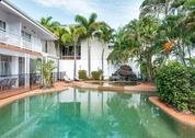 foto Ibis Cairns Styles hotel