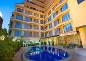 foto Astera Sathorn Hotel