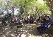 foto Nguma Island Lodge