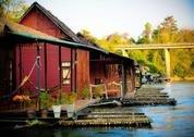 foto Boutique Raft Resort