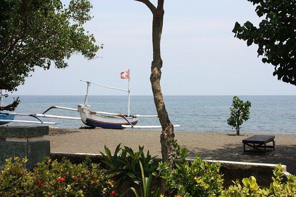 Regentijd Op Bali