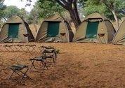 foto Thebe River Lodge (kamperen)
