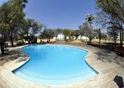 foto Namutoni Camp