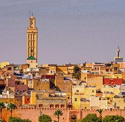 thumbnail Groepsrondreis Marokko Hoogtepunten