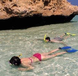 thumbnail Familiereis Egypte