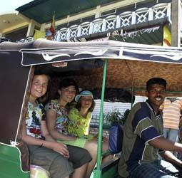 thumbnail Familiereis Sri Lanka