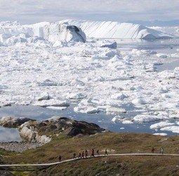 thumbnail Rondreis Canada & Groenland