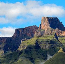 thumbnail Rondreis Zuid-Afrika - kampeerreis