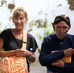 Rondreis Java/Bali