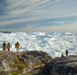 thumbnail Groepsrondreis Arctisch Canada & Groenland