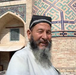 thumbnail Rondreis Oezbekistan