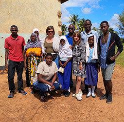 thumbnail Familiereis Kenia Comfort-Plus