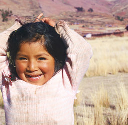 thumbnail Groepsrondreis Ecuador met optioneel Galapagos