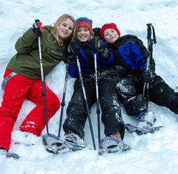 thumbnail Familiereis Lapland Winter