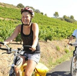 thumbnail Fietsvakantie Provence voor families