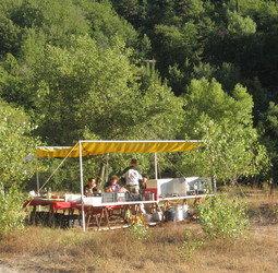 thumbnail Fietsvakantie Frankrijk - Dordogne