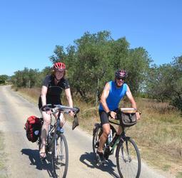 thumbnail Fietsvakantie Provence