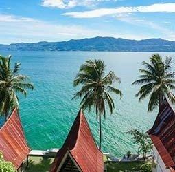 thumbnail Familiereis Sumatra & Bali