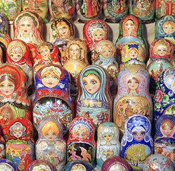 thumbnail Groepsrondreis Rusland