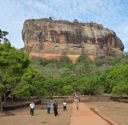 thumbnail Groepsrondreis Sri Lanka