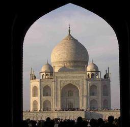 thumbnail Rondreis India en Nepal Hoogtepunten