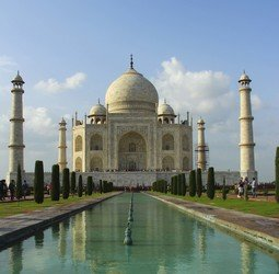 thumbnail Groepsrondreis Noord-India en Nepal Hoogtepunten