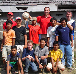 thumbnail Familiereis Sumatra, Java en Bali