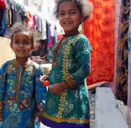 thumbnail Groepsrondreis Oman en Dubai