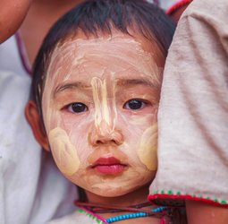 thumbnail Groepsrondreis Myanmar Hoogtepunten