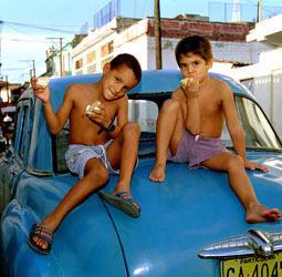 thumbnail Familiereis Cuba Hoogtepunten