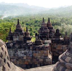 thumbnail Familiereis Indonesi�: Java & Bali in de mei- & kerstvakantie
