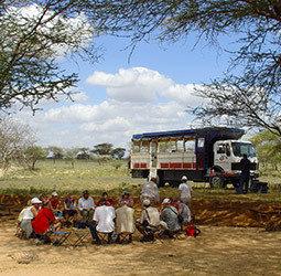 thumbnail Groepsrondreis Kenia, Tanzania en Zanzibar