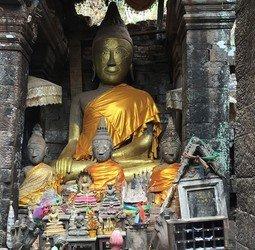 thumbnail Groepsrondreis Laos & Cambodja