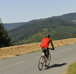 thumbnail Fietsvakantie Ariège en Corbières