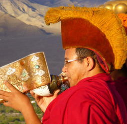 thumbnail Groepsrondreis India - Spiti & Ladakh