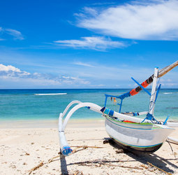 thumbnail Rondreis Indonesi�: Bali en Lombok