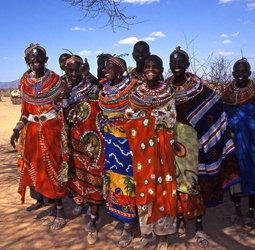 thumbnail Rondreis Kenia