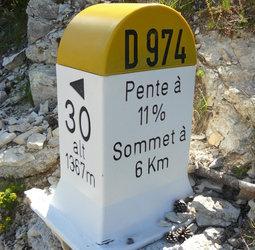 thumbnail Fietsvakantie Rond de Mont Ventoux