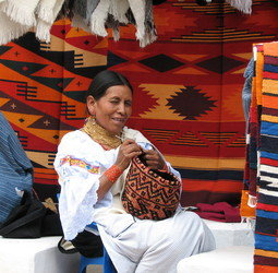 thumbnail Groepsrondreis Ecuador & Gal�pagos Hoogtepunten
