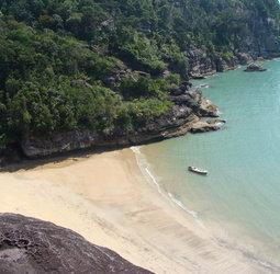 thumbnail Rondreis Maleisisch Borneo Hoogtepunten