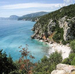thumbnail Wandelvakantie Itali� - Sardini�
