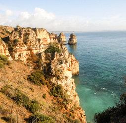 thumbnail Wandelvakantie Portugal - Algarve