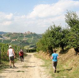 thumbnail Wandelvakantie Itali� - Piemonte