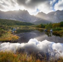 thumbnail Wandelvakantie Noorwegen - Lofoten