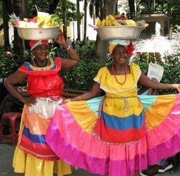 thumbnail Rondreis Colombia Kort