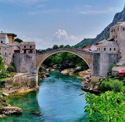 thumbnail Groepsrondreis Balkan