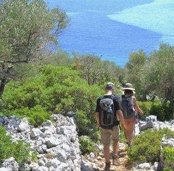 thumbnail Wandelvakantie Kroati� - De Dinarische Alpen